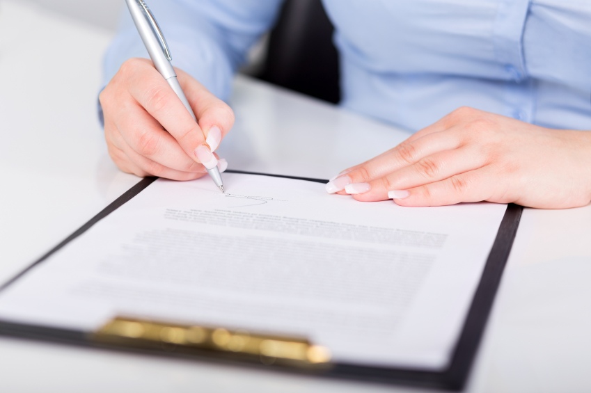 Preparing A Separation Agreement In Ontario Epstein