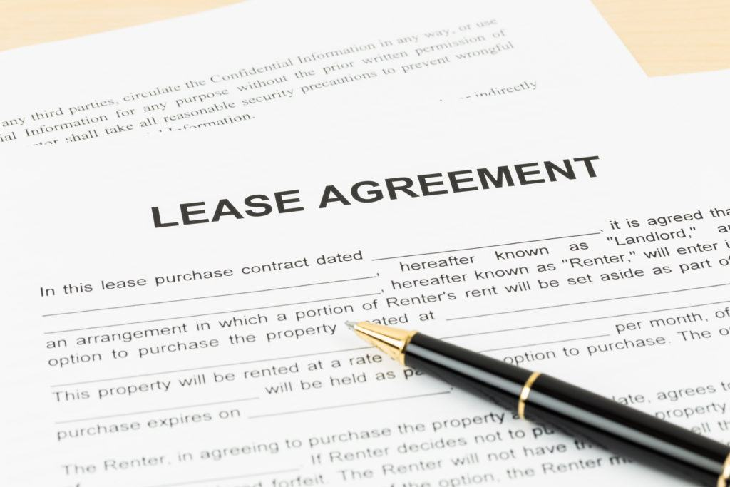 5 Key Aspects For Lease Agreements Epstein Associates